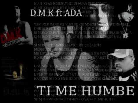 Ti Më Humbe -- D.M.K feat. ADA