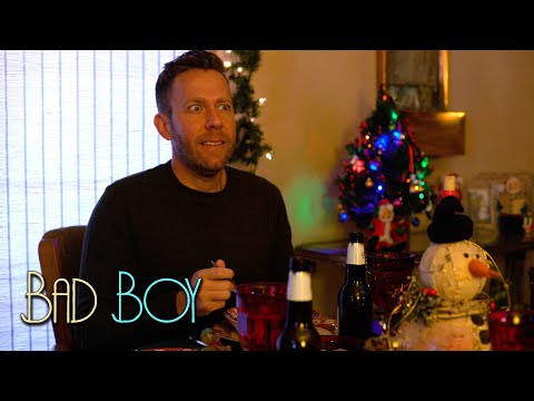 A Bad Boy Christmas (