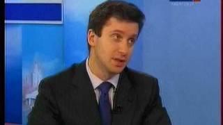 Виктор Серебряков об электронном правительстве.