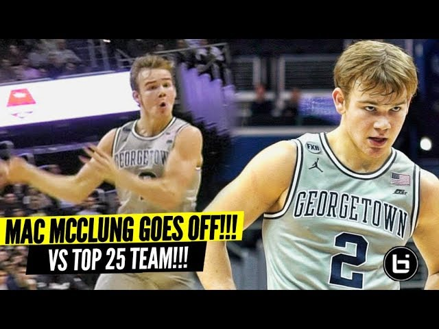 mac-mcclung-goes-off-vs-marquette-proves-haters-wrong-again-you-going-to-georgetown-to-sit-lol