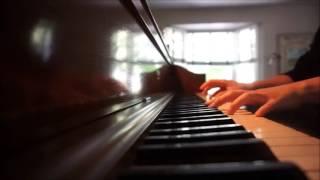 私の一番好きなNEWSの曲です。I love this song!! Here is my piano cov...