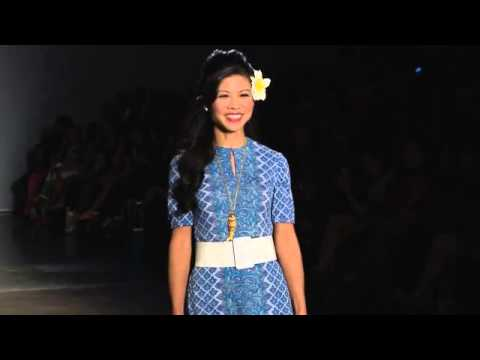 Ascend: Hawaiian Airlines Runway Show at 2014 Honolulu Fashion Week