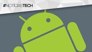 PERSONALIZAÇÃO DO GOOGLE! App oficial do Google p/personalizar Android.