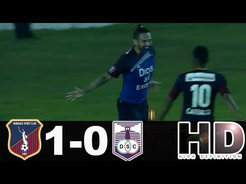 Monagas vs Defensor Sporting 1-0 Resumen y Gol Copa Libertadores 2018