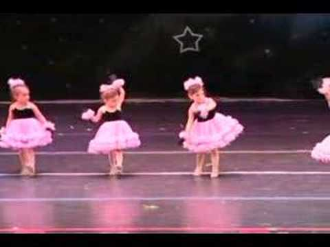 SUGAR SUGAR STEPS AHEAD DANCE RECITAL 2007