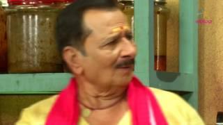 Ganga vayulakku pappu   Babai Hotel   6th July 2017   ETV Abhiruchi