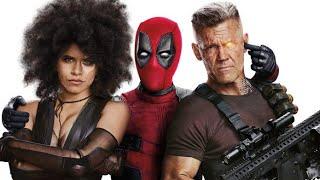 Josh Brolin spera di tornare come Cable nel Marvel Cinematic Universe!