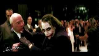 Joker.The Dark knight - Flash