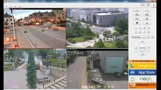 How to view your IP cameras on Windows screenshot 3