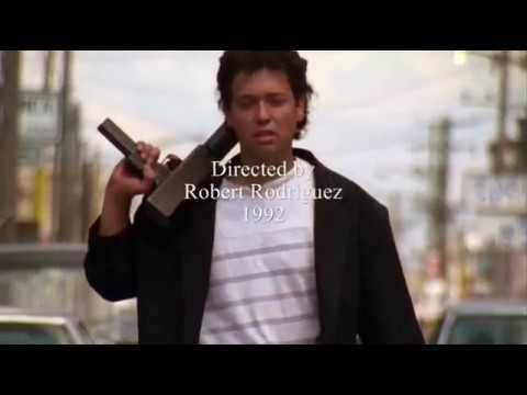 El Mariachi Trailer
