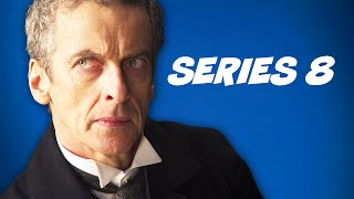 Doctor Who Series 8 - Beginner's Guide and Essential Episodes