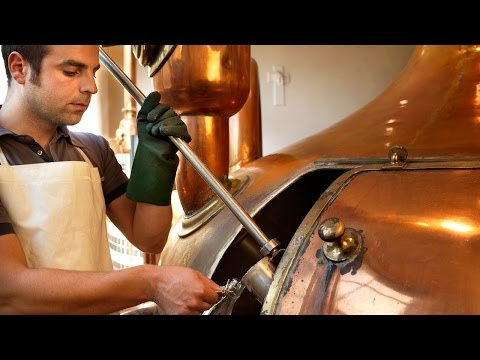 Chemistry of Beer - Unit 7 - Introduction to Fermentation
