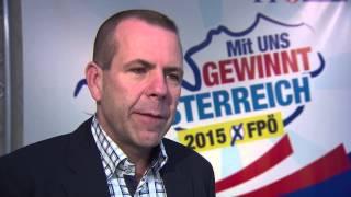 Unzensuriert-TV: FPÖ fordert Volksabstimmung über EU-Mitgliedschaft