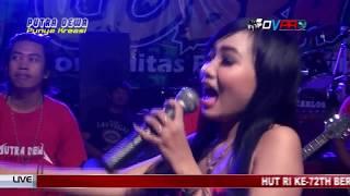 Video PUTRA DEWA Live COBRA COMUNITY II  Aku Cah Kerjo download MP3, 3GP, MP4, WEBM, AVI, FLV Oktober 2017