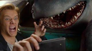 """Monster Trucks"""" Trailer #1"""