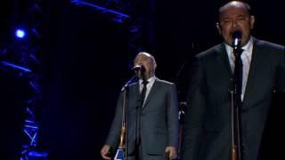 Rubén Blades con Roberto Delgado & Orquesta en vivo - Patria.