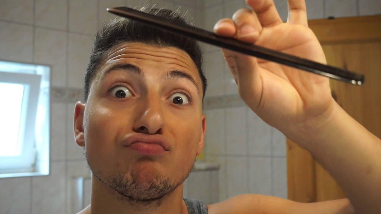 Fadecut Styling Tipps Für Krauses Haar