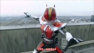 Kamen Rider Den-O Ringtones Final Update