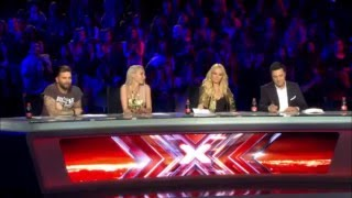 X FACTOR GREECE 2016 - AUDITIONS EPISODE 1