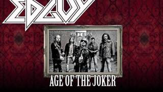 Watch Edguy Faces In The Darkness video