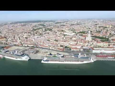 Celebrity Eclipse - Lisbon - 9/26/2016