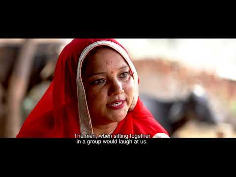 India Jagwati's Story: Educating Women about Cervical Cancer