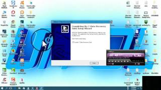 how to active 7 Data Recovery