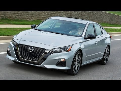 2019 Nissan Altima 2.0 Edition ONE Sedan Review: Price, Specs & Features