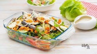 How To Prepare Vegeтable Salad