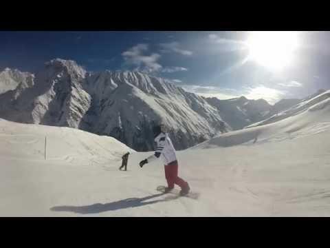 Wintersport Oostenrijk 2015