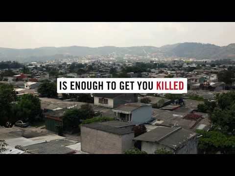 El Salvador - Child Homicide