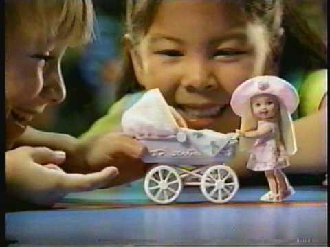 Nickelodeon commercials ca. June 1999