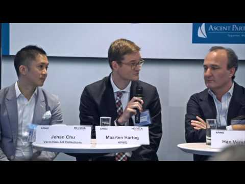 HKVCA Hong Kong Venture Capital Forum 2016