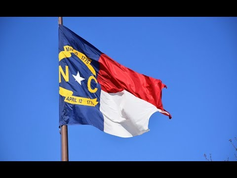 Do-over Election In N.C. Congressional District Requires New Primaries