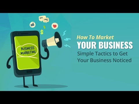 How to Market Your Business | Brian Tracy