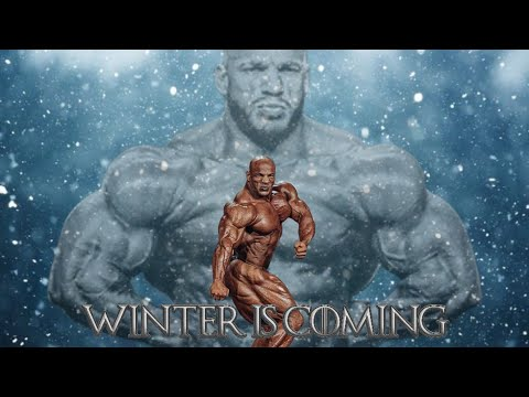 Big Ramy   2020 Mr Olympia   Bodybuilding Motivation   Winter Is Coming