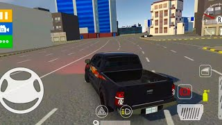 Drift هجولة - Android Gameplay FHD screenshot 2