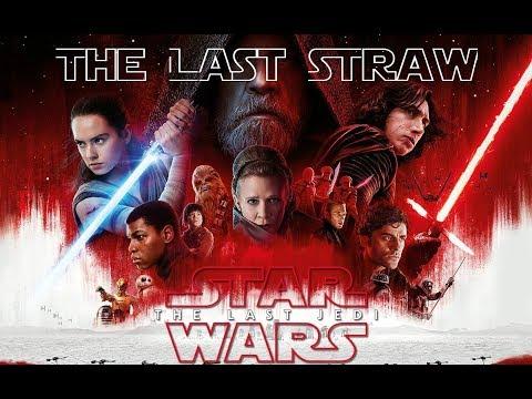 Star Wars: The Last Jedi | RANT