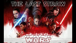 Star Wars: The Last Jedi | RANT