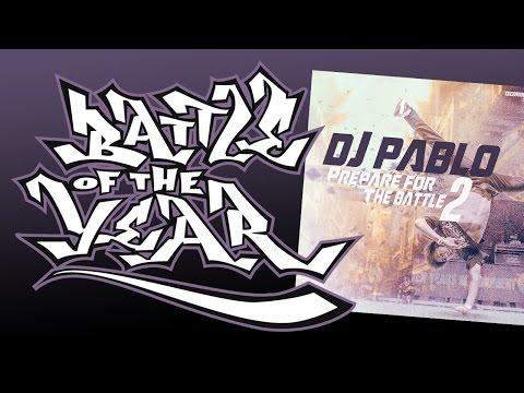 DJ Pablo - Breakin' It War (Prepare For The Battle 2 - 06/20)  breaks boty power workout