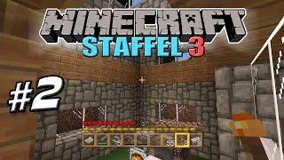 Hässliches Haus und Purge - Minecraft Staffel 3 #2