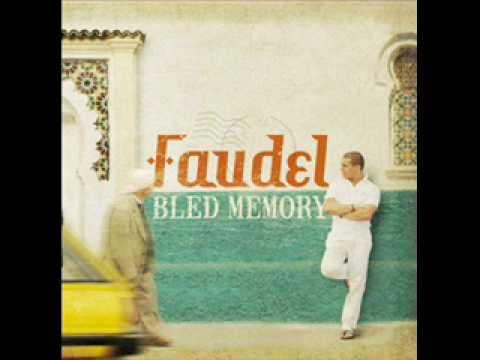 FAUDEL TÉLÉCHARGER BAIDA MON MP3 AMOUR