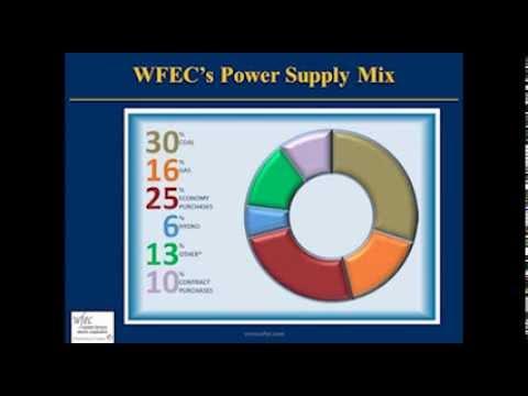 WFEC Overview