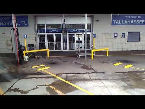 Tallahassee Greyhound Bus Station | Station to Interstate