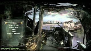 S.T.A.L.K.E.R Потерянный мир-Месть зоны(, 2012-08-07T16:46:51.000Z)