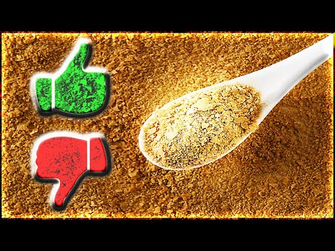 Nutritional Yeast is a SCAM!