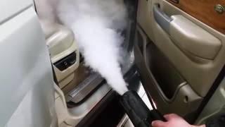 видео Борьба с запахами в помещениях
