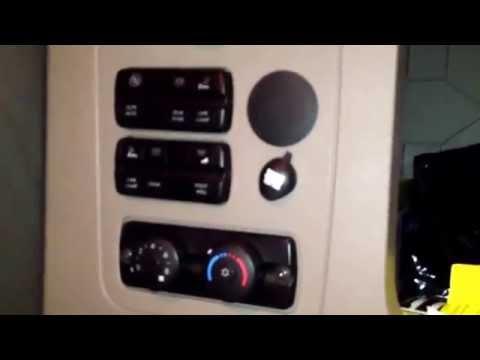 How To Use The Webastoespar Bunk Heater Doovi