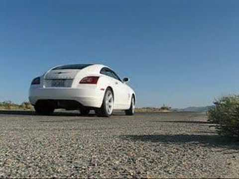 chrysler crossfire custom. chrysler crossfire custom exhaust a