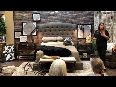 Master Bedroom Retreat Design Class